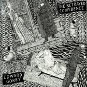 Cover of: The betrayed confidence: seven series of Dogear Wryde postcards