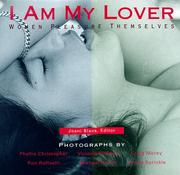 Cover of: I Am My Lover |