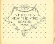 Cover of: B.F. Keith