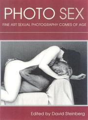 Cover of: Photo Sex by