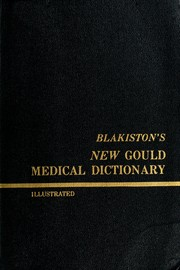 Cover of: Blakiston