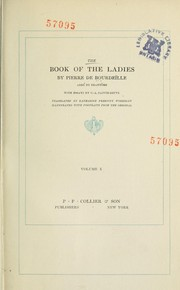 Cover of: The book of ladies