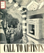 Cover of: Call to artists