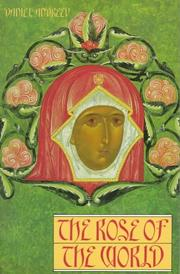 Cover of: The rose of the world