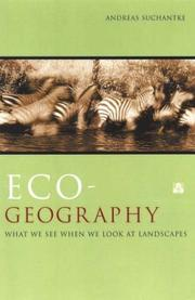 Eco-geography by Andreas Suchantke