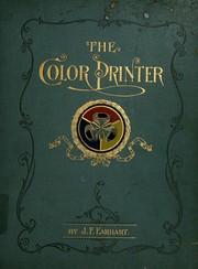 The color printer.