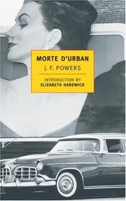 Cover of: Morte D