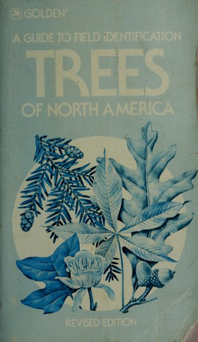 Trees of North America by Brockman, C. Frank