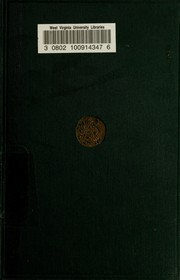 Cover of: Chronologia medica