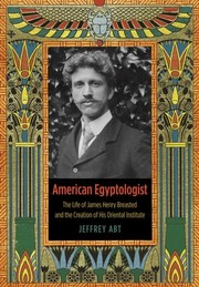 Cover of: American Egyptologist | Jeffrey Abt