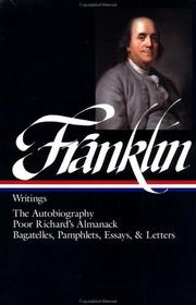 Cover of: Franklin