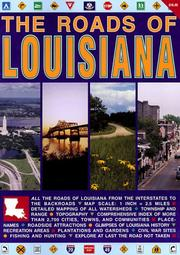 Cover of: The Roads of Louisiana (The Roads of)
