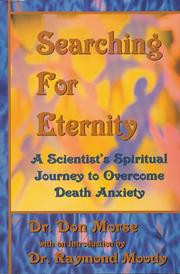 Cover of: Searching For Eternity