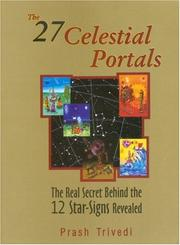 Cover of: The 27 CELESTIAL PORTALS