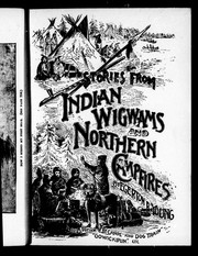 Stories from Indian wigwams and northern camp-fires by Egerton R. Young