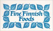Cover of: Fine Finnish Foods