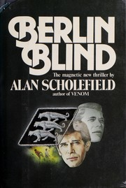 Cover of: Berlin blind