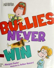 Cover of: Bullies never win