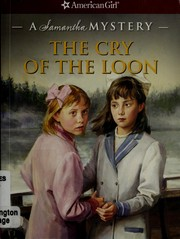 Cover of: The cry of the loon