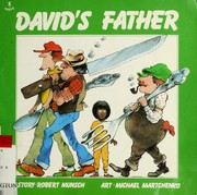 Cover of: David's father | Robert N. Munsch