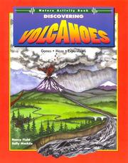 Cover of: Discovering Volcanoes (Discovery Library) | Nancy Field