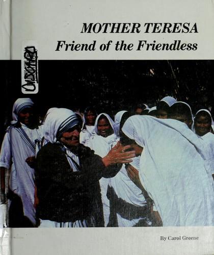 mother teresa friend or foe of