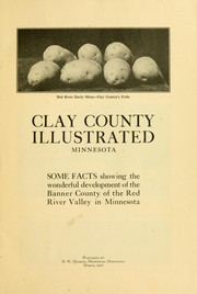 Cover of: Clay County