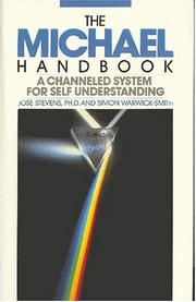 Cover of: The Michael Handbook by Jose Stevens, Simon Warwick Smith