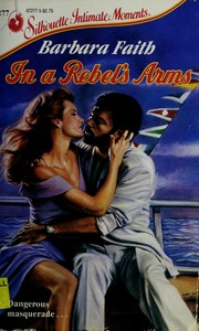 Cover of: In a rebel's arms