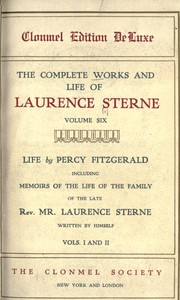 Cover of: The complete works and life