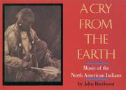 Cover of: A cry from the earth
