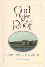 Cover of: God under my roof