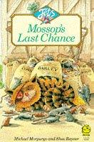 Cover of: Mossop's Last Chance (Young Lions)