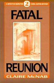 Cover of: Fatal reunion