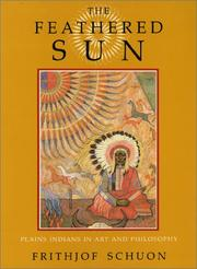 Cover of: The feathered sun