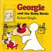 Cover of: Georgie and the baby birds