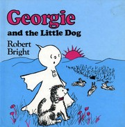 Cover of: Georgie and the little dog