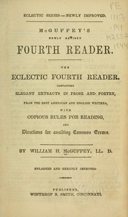 Cover of: The eclectic fourth reader
