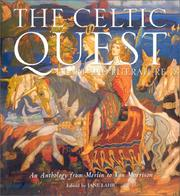 Cover of: The Celtic Quest In Art And Literature | Greg Wakabayashi