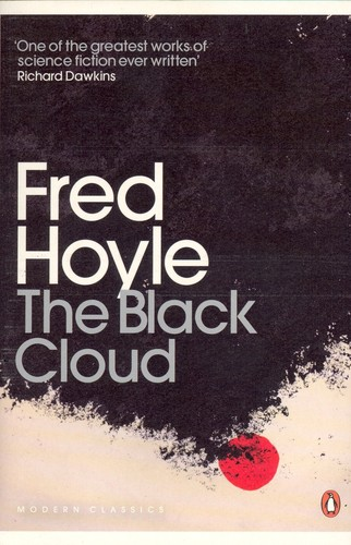 The black cloud by