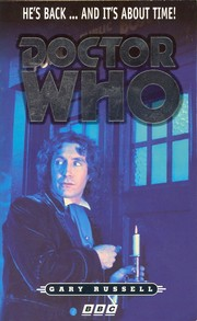 Cover of: Doctor Who | Gary Russell