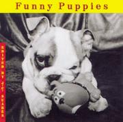 Cover of: Funny Puppies (Welcome Books (Steward Tabori & Chang)) | Jean-Claude Suares