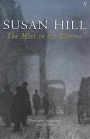 Cover of: Mist in the Mirror | Susan Hill