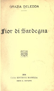 Cover of: Fior di Sardegna