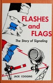 Cover of: Flashes and flags