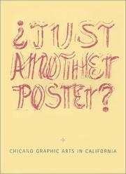 Cover of: Just another poster?