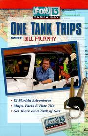 One tank trips by Bill Murphy