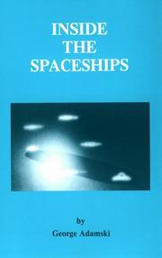 Cover of: Inside the Space Ships