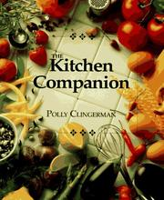 Cover of: The kitchen companion