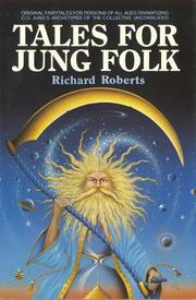 Cover of: Tales for Jung folk | Roberts, Richard